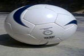 اعلام اسامی بازیکنان دعوت شده به اردوی تیم ملی امید فوتسال