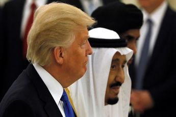 ترامپ: برای مقابله به ایران به عربستان نیاز داریم