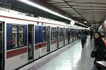 آماده باش مترو تهران برای خدمات رسانی مناسب در ایام نوروز