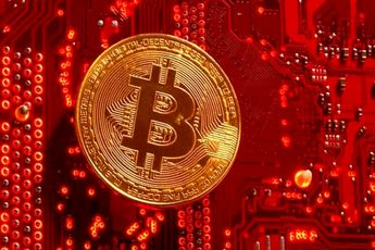 چین رمز ارزها را ممنوع کرد