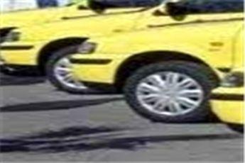 روند نوسازی تاکسیهای فرسوده متوقف شده است