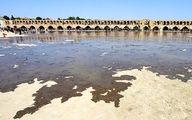زایندهرود 8 بهمن ماه جاری میشود
