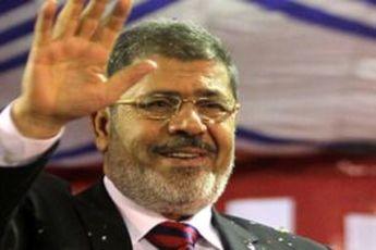 محل نگهداری «محمد مرسی» فاش شد
