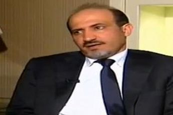 رئیس ائتلاف مخالفان سوریه انتخاب شد