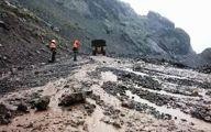 راه 20 روستا در شهرستان خداآفرین به علت سیل تخریب شد