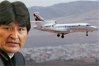 عذرخواهی رسمی اسپانیا از مورالس