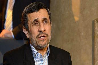 نامه احمدی نژاد به سردار سلیمانی