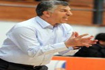 شاهین طبع مربی خوب بسکتبال ایران