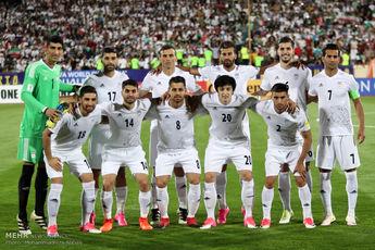 هشدار ستاره سابق مراکش درباره تیم ملی ایران