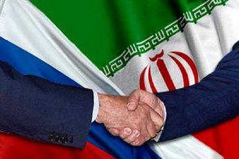 مونتاژ خودرو / کارخانه روسی در ایران