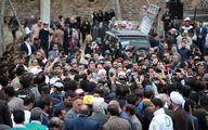 روحانی: دولت با همه توان در کنار مردم استان های سیل زده خواهد بود / ارائه کمکهای بلاعوض و تسهیلات ارزانقیمت به سیل زدگان