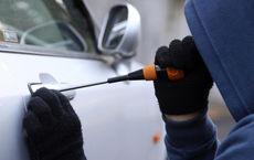 انهدام باند سرقت خودرو در شهر تهران