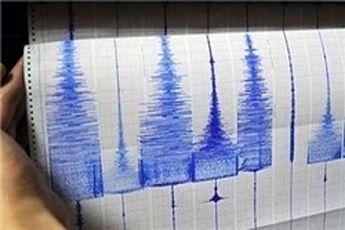 دو کشته در زلزله سیستان و بلوچستان