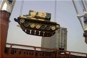 مبادله پنهانی سلاح میان انگلیس و عربستان