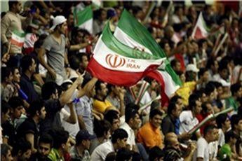 فروش بلیت مسابقه والیبال ایران و آلمان