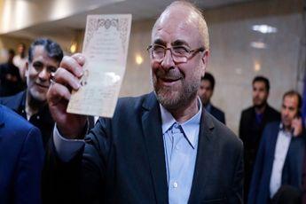 قالیباف 72 درصد آرای مردم تهران را کسب کرد