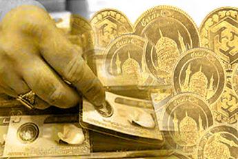سکه 400 هزارتومان اضافه قیمت دارد