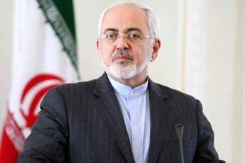 ظریف: دنبال انتخابات ۱۴۰۰ نیستم