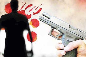 قتل چوپان جوان با اسلحه برای کینه قدیمی