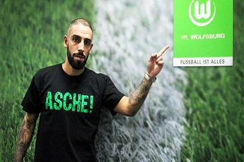 اشکان دژاگه به فوتبال آلمان بازگشت