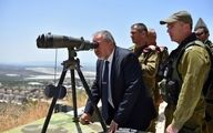 ایران حرکتی علیه اسرائیل در سوریه انجام دهد، بشار اسد را محو میکنیم