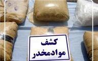 کشف بیش از یک تن مواد مخدر در سیستان و بلوچستان