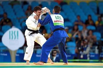 اصفهان| تور جهانی جودو با حضور قهرمانان المپیک در اصفهان برگزار میشود