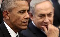 ابعاد جدید اختلاف نظر اوباما و نتانیاهو