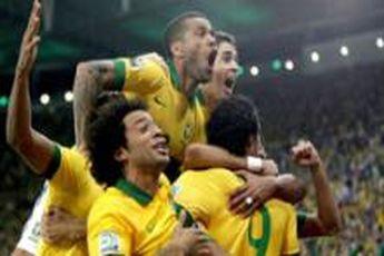 نیم میلیارد یورو، ارزش بازیکنان دعوت شده به تیم ملی برزیل