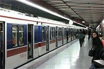 افزایش ۱۵ درصدی مسافران مترو با آغاز مهر