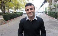 محمدی: اگر پول مان را ندهند، باشگاه پرسپولیس را پلمپ می کنیم