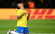 انتقام شیرین تیم ملی برزیل در خاک آلمان
