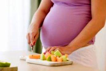 خوراکی های ممنوعه در دوران بارداری