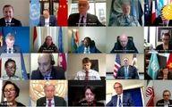 شکست ننگین آمریکا در شورای امنیت