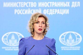 روسیه: غرب بعد از جنگ سرد فریبمان داد
