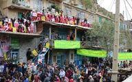 روز استکبار ستیزی ملت ایران ، 13 آبان