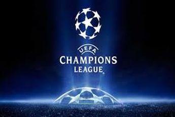 قرعه های سخت مرحله یک هشتم نهایی لیگ قهرمانان اروپا