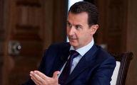 حضور ایران در سوریه غیر قابل مذاکره است