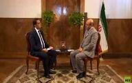 در مورد توان موشکی ایران با کسی مذاکره نمی کنیم