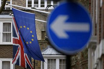 انگلیسیها خواهان ماندن در اتحادیه اروپا