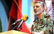 سرلشکر موسوی: هرگونه تنش در منطقه، بیگانگان را در ناامنترین وضعیت قرار خواهد داد