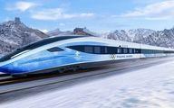 قطارهای پرسرعت به میزبانهای چینی المپیک میروند
