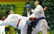 کاراته کاهای اعزامی به رقابت های جهانی دانشجویان مشخص شدند