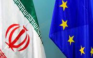 اتحادیه اروپا خواستار بازگشایی دفتر در تهران