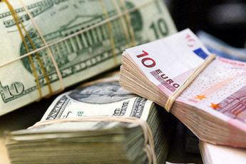 نرخ جدید ۳۹ ارز بانکی اعلام شد / هر دلار مبادلاتی ۲۵۵۱۱ ریال