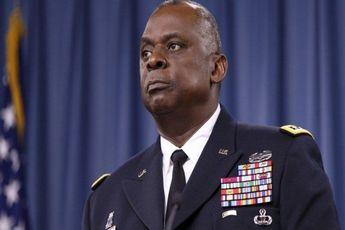 وزیر دفاع آمریکا: اگر در افغانستان می ماندیم، تلفات بیشتری می دادیم+ فیلم