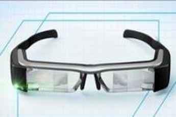 عینک گوگل رقیب پیدا کرد