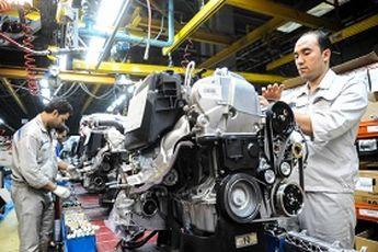 تولید خودرو 46 درصد کاهش داشته است