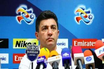 بازیکنان خارجی میترسند به ایران بیایند