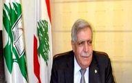 فیصل داود: اسد بر آمریکا و اعوانش پیروز خواهد شد